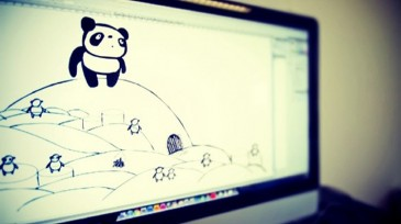 panda_wall